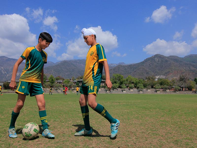 Sports and Activities | Kasiga School